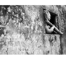 Sandy Photographic Print