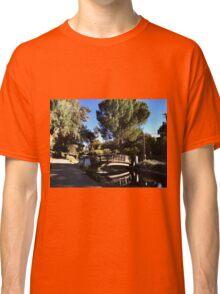 UC Davis Arboretum Classic T-Shirt