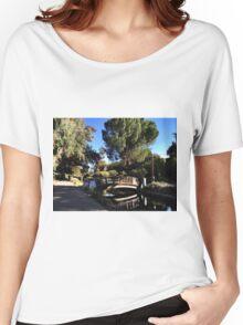 UC Davis Arboretum Women's Relaxed Fit T-Shirt