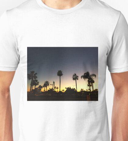 OC Sunsets Unisex T-Shirt