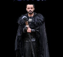 RAVEN, CBBC TV SHOW by Dyzord