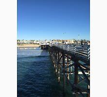 San Diego Pier Unisex T-Shirt