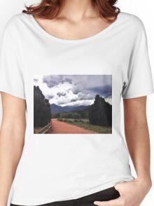 Garden of the Gods, Pt. 1 Women's Relaxed Fit T-Shirt