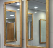 Men's mirrors by awefaul