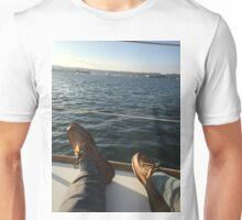 Boating Unisex T-Shirt