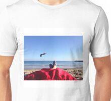 Beach Bummin Unisex T-Shirt