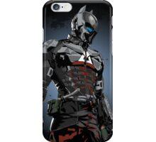 Arkham Knight iPhone Case/Skin
