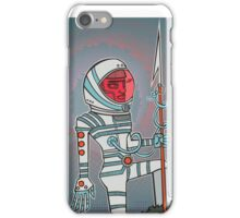 Queequeg iPhone Case/Skin