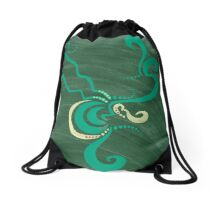 Cultivate Drawstring Bag