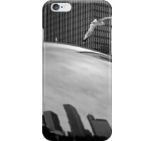 SEAGULL CITY iPhone Case/Skin