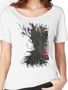Let It Out Women's Relaxed Fit T-Shirt