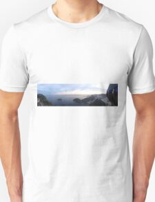 Rio in Pano View Unisex T-Shirt