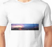 Sunsets in Rio, Pt. 2 Unisex T-Shirt