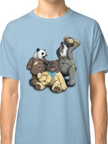 The Three Angry Bears Classic T-Shirt