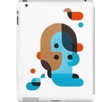 Me, myself and I  iPad Case/Skin