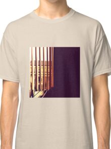 Behind the Blinds Classic T-Shirt