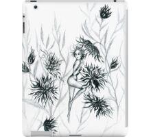 Wildflower Fae iPad Case/Skin
