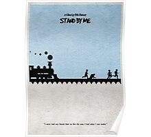 Stand by Me Poster