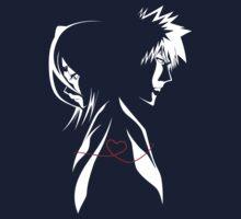 Ichigo x Rukia Valentine's Special Edition - BLEACH by langstal