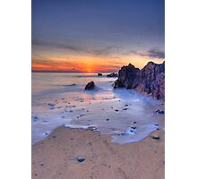 Freshwater West Photographic Print