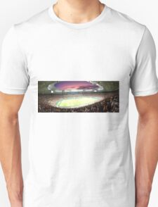 Fortaleza, Germany v. Ghana Unisex T-Shirt