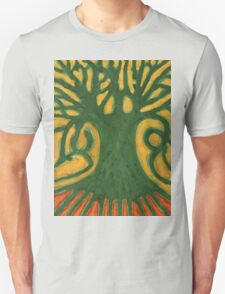 Primitive Tree T-Shirt
