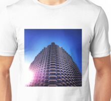 Looking Up in San Francisco Unisex T-Shirt