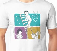 Catch Moriarty Unisex T-Shirt