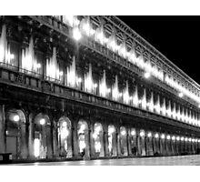 In Bianco e Nero Photographic Print