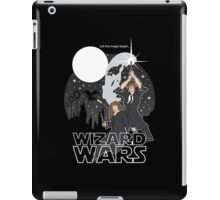 Wizard Wars iPad Case/Skin