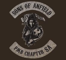 Sons of Anfield - PMB Chapter South Africa by EvilGravy