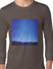 Boating in Tahoe Long Sleeve T-Shirt