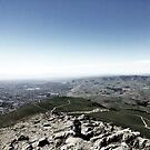 Mission Peak by omhafez