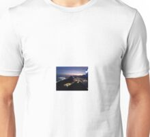 The Bright Lights of Rio Unisex T-Shirt