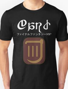 Final Fantasy XIV Bard T-Shirt