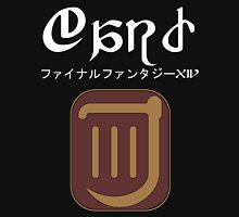 Final Fantasy XIV Bard Unisex T-Shirt