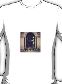 Moped Gang in Denver T-Shirt