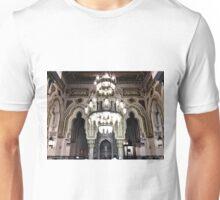 Mass Ave Masjid, DC Unisex T-Shirt