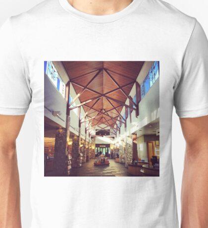 Livermore Public Library Unisex T-Shirt