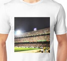 Futbol, Futebol, Soccer, Love Unisex T-Shirt