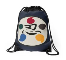 Gokage Drawstring Bag