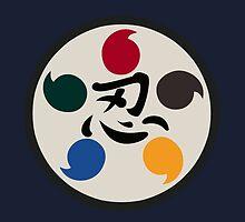 Gokage - Naruto by langstal