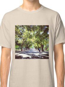 Spring at UC Davis Classic T-Shirt