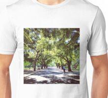 Spring at UC Davis Unisex T-Shirt
