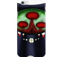 MetroidVania iPhone Case/Skin