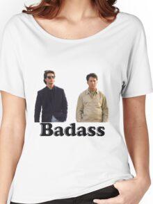 Rain Man (Badass) Women's Relaxed Fit T-Shirt