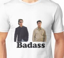 Rain Man (Badass) Unisex T-Shirt