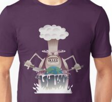 Cooked Planet Unisex T-Shirt