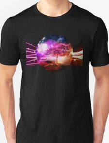Space World T-Shirt