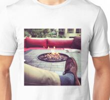 SD Lounging Unisex T-Shirt